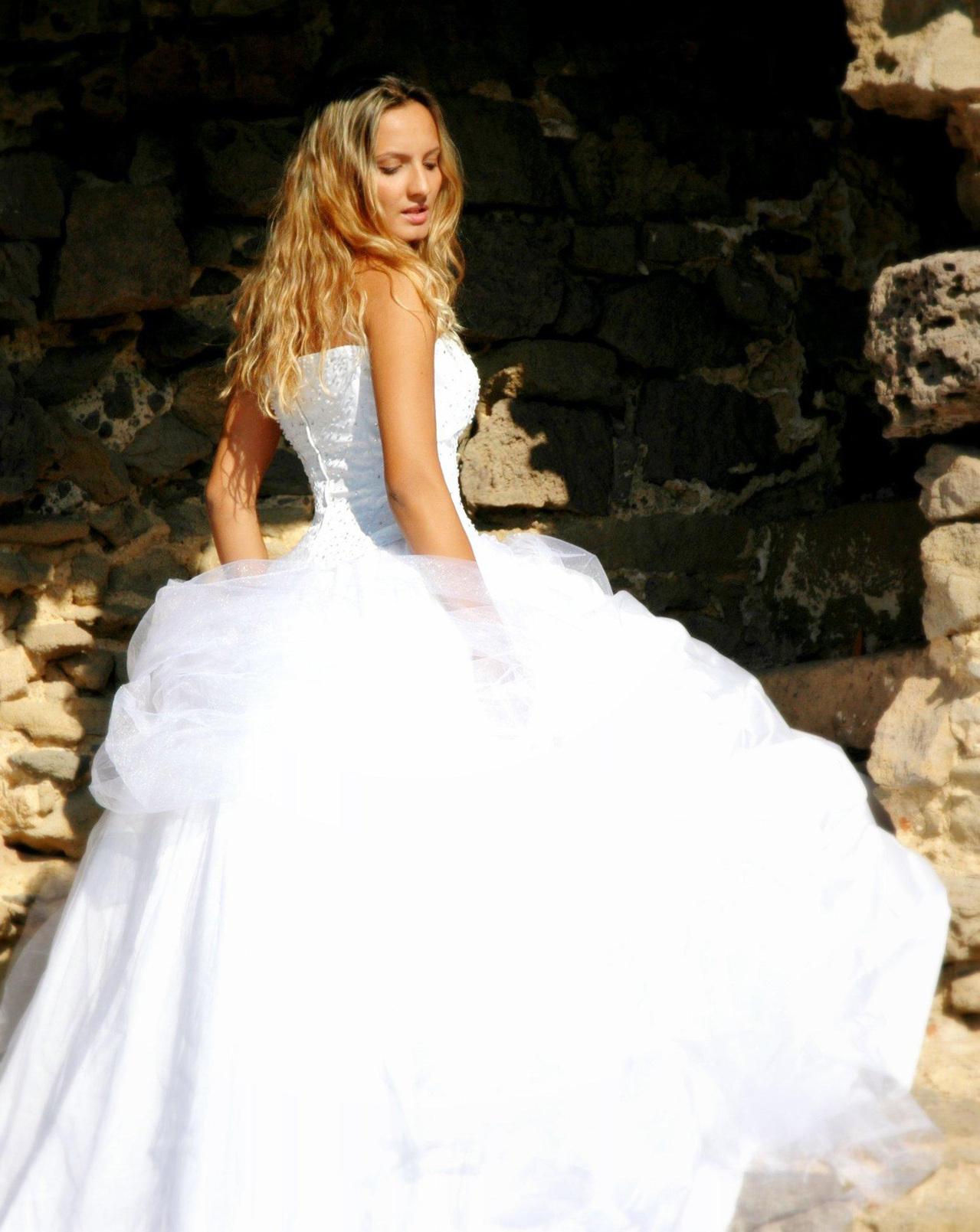 Wymarzona Suknia ślubna Edith